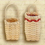 Weaver's Choice Basket Kit