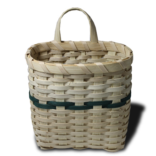 Basket Weaving Supplies And Kits : Mail basket kit