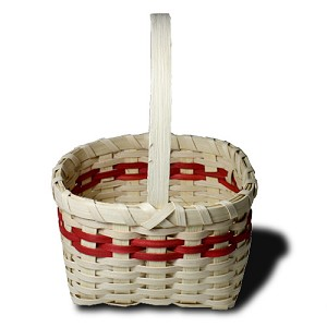 1 Quart Berry Basket Kit